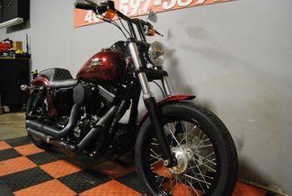 2013 Harley-Davidson Dyna Street Bob FXDB Jackson, Georgia 2