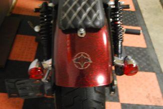 2013 Harley-Davidson Dyna Street Bob FXDB Jackson, Georgia 5