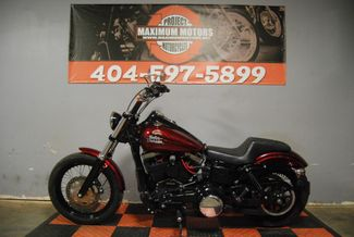 2013 Harley-Davidson Dyna Street Bob FXDB Jackson, Georgia 7