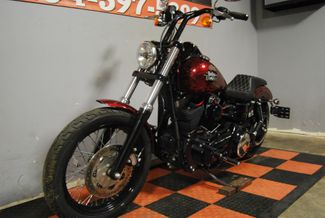 2013 Harley-Davidson Dyna Street Bob FXDB Jackson, Georgia 8
