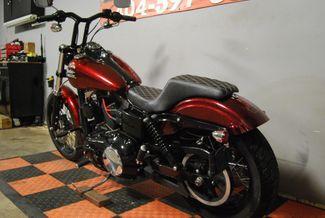 2013 Harley-Davidson Dyna Street Bob FXDB Jackson, Georgia 9