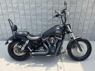 2013 Harley-Davidson Dyna Street Bob FXDB in McKinney, TX 75070
