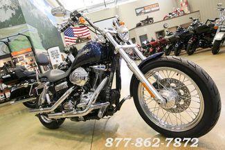 2013 Harley-Davidson DYNA SUPER GLIDE CUSTOM FXDC SUPER GLIDE CUSTOM in Chicago, Illinois 60555