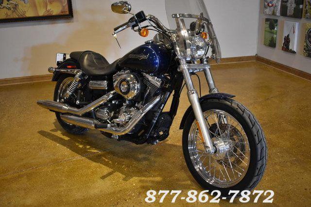 2013 Harley-Davidson DYNA SUPER GLIDE CUSTOM FXDC SUPER GLIDE CUSTOM