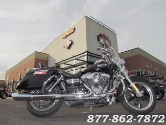 2013 Harley-Davidson DYNA SWITCHBACK FLD SWITCHBACK FLD in Chicago Illinois, 60555