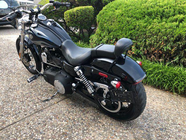 2013 Harley-Davidson Dyna Wide Glide in McKinney, TX 75070