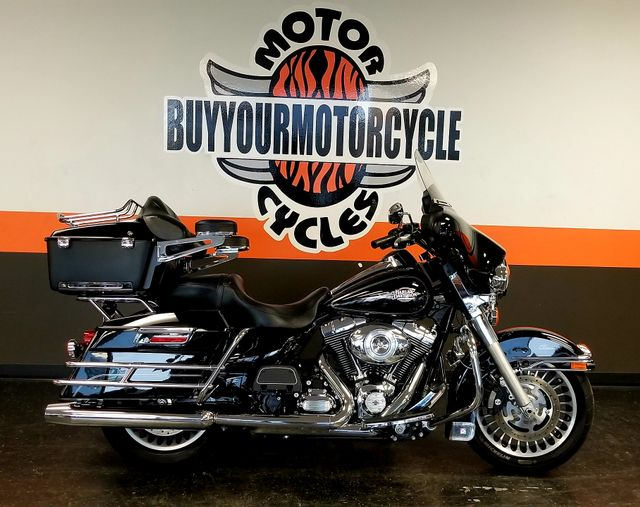2013 Harley-Davidson Electra Glide® Classic in Arlington, Texas 76010