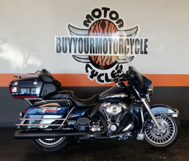 2013 Harley-Davidson Electra Glide® Ultra Classic® in Arlington, Texas 76010