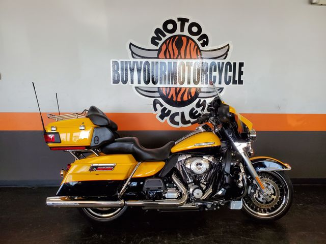 2013 Harley-Davidson Electra Glide® Ultra Limited in Arlington, Texas 76010