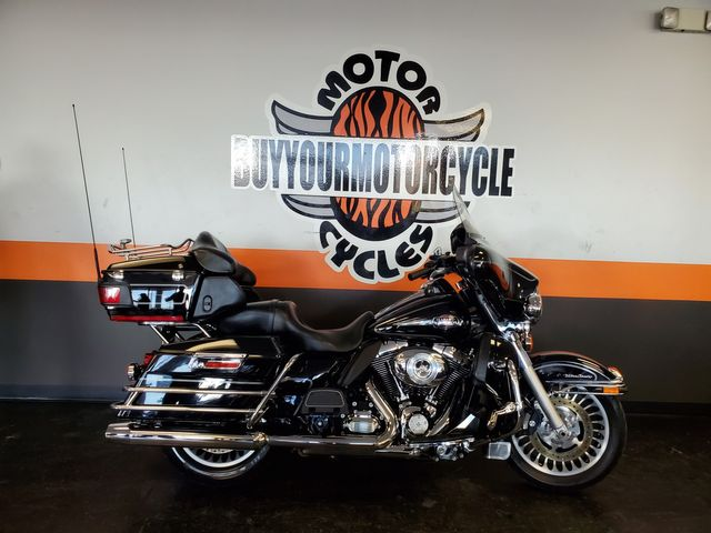 2013 Harley-Davidson Electra Glide® Ultra Classic® in Fort Worth , Texas 76111