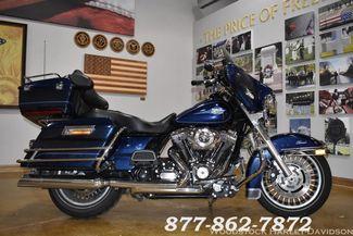 2013 Harley-Davidson ELECTRA GLIDE CLASSIC FLHTC ELECTRAGLIDE CLASSIC Chicago, Illinois