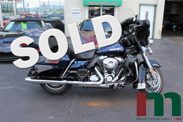 2013 Harley-Davidson Electra Glide® Ultra Limited   Granite City, Illinois   MasterCars Company Inc. in Granite City Illinois