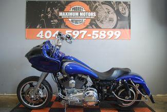 2013 Harley-Davidson FLTRX Roadglide Clone Jackson, Georgia 11