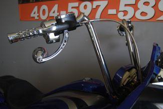 2013 Harley-Davidson FLTRX Roadglide Clone Jackson, Georgia 3