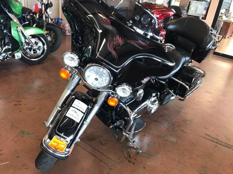 2013 Harley-Davidson Electra Glide?? Classic | Little Rock, AR | Great American Auto, LLC in Little Rock AR