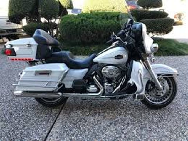 2013 Harley-Davidson Electra Glide® Ultra Classic®
