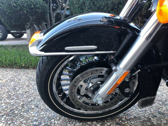 2013 Harley-Davidson Electra Glide® Ultra Limited in McKinney, TX 75070
