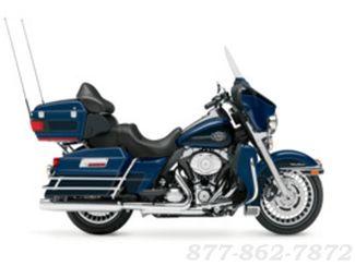 2013 Harley-Davidson ELECTRA GLIDE ULTRA CLASSIC FLHTCU ULTRA CLASSIC Chicago, Illinois