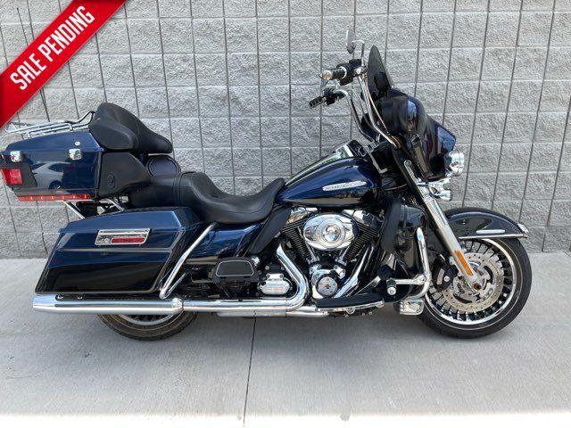 2013 Harley-Davidson Electra Glide Ultra Limited FLHTK in McKinney, TX 75070