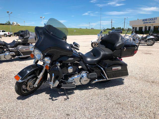 2013 Harley-Davidson Electra Glide Ultra Limited FLHTK