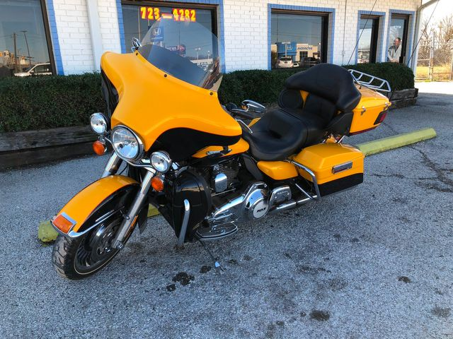 2013 Harley-Davidson Electra Glide® Ultra Limited in Wichita Falls, TX 76302