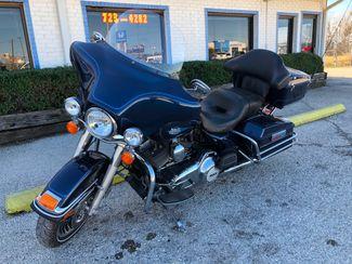 2013 Harley-Davidson Electra Glide® Classic in Wichita Falls, TX 76302