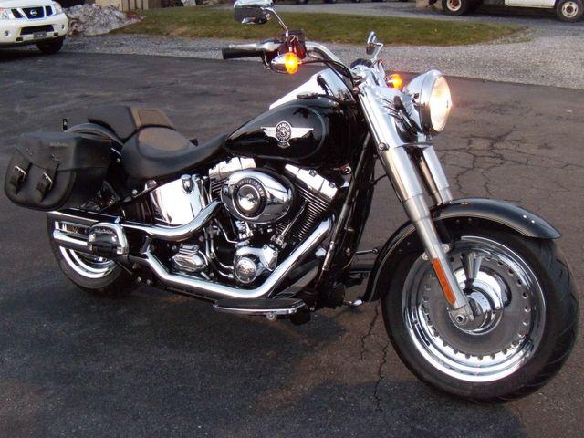 2013 Harley-Davidson Fat Boy FLSTF in Ephrata, PA 17522