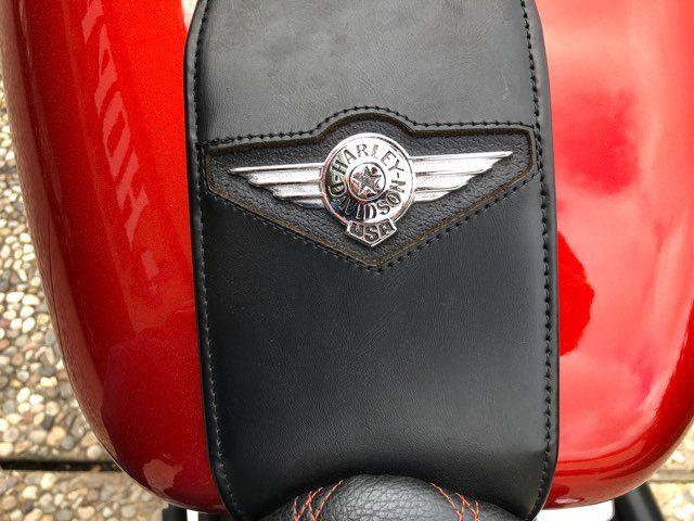 2013 Harley-Davidson Fat Boy Lo in McKinney, TX 75070