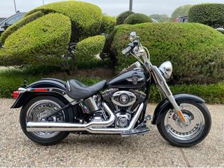 2013 Harley-Davidson Fat Boy FLSTF in McKinney, TX 75070