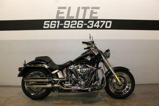 2013 Harley Davidson Fat Boy Softail Fatboy in Boynton Beach, FL 33426