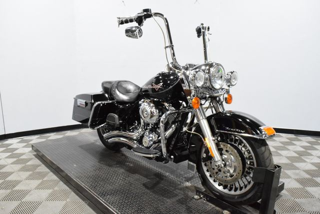 2013 Harley-Davidson FLHR - Road King®