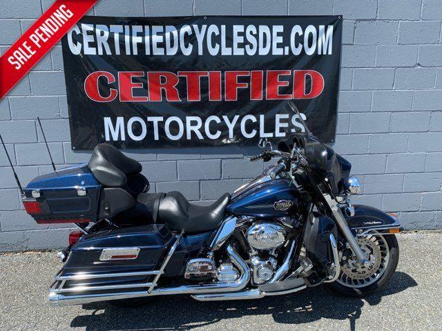 2013 Harley-Davidson FLHTCU Ultra Classic