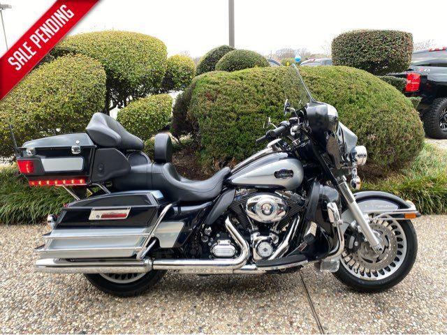 2013 Harley-Davidson FLHTCU Ultra Classic EG in McKinney, TX 75070