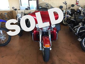 2013 Harley-Davidson FLHTCUTG Tri Glide Ultra Clas  | Little Rock, AR | Great American Auto, LLC in Little Rock AR AR