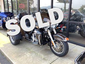 2013 Harley-Davidson FLHTCUTG Tri Glide Ultra in Little Rock AR