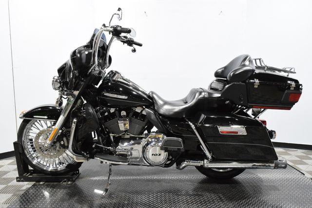 2013 Harley-Davidson FLHTK - Ultra Limited in Carrollton, TX 75006