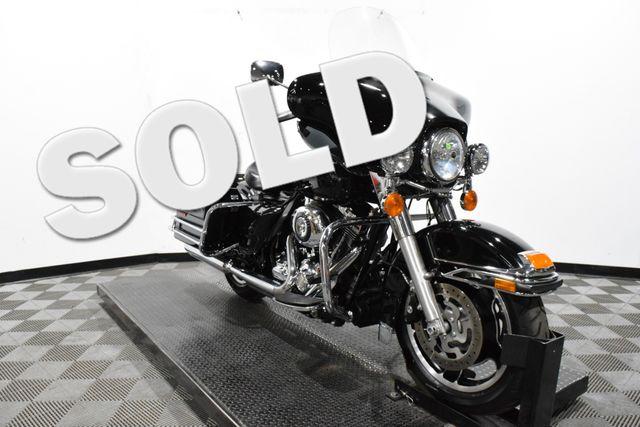 2013 Harley-Davidson FLHTP - Electra Glide Police