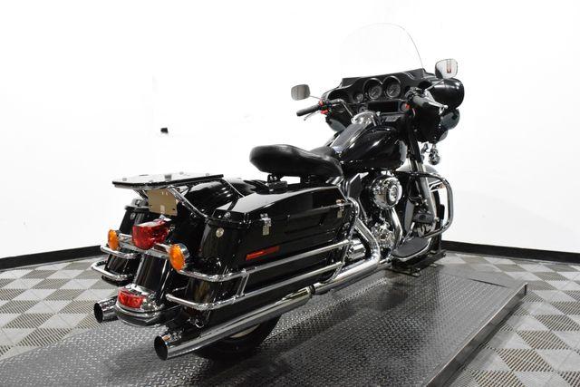 2013 Harley-Davidson FLHTP - Electra Glide Police in Carrollton TX, 75006