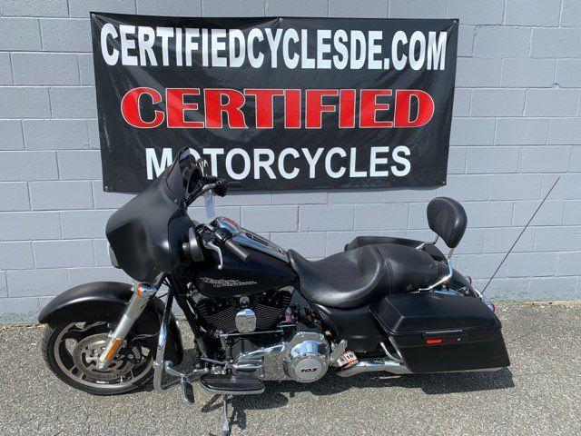 2013 Harley-Davidson FLHX Street Glide in Bear, DE 19701
