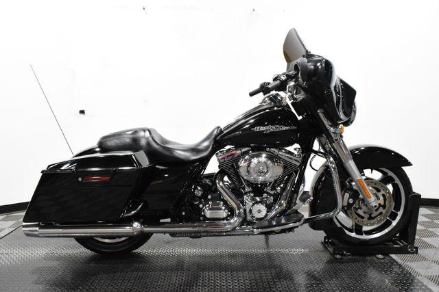 2013 Harley-Davidson FLHX - Street Glide in Carrollton TX, 75006
