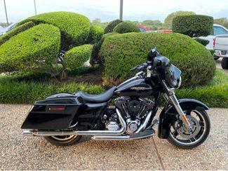 2013 Harley-Davidson FLHX Street Glide in McKinney, TX 75070