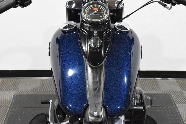 2013 Harley-Davidson FLS - Softail® Slim™ in Carrollton TX, 75006