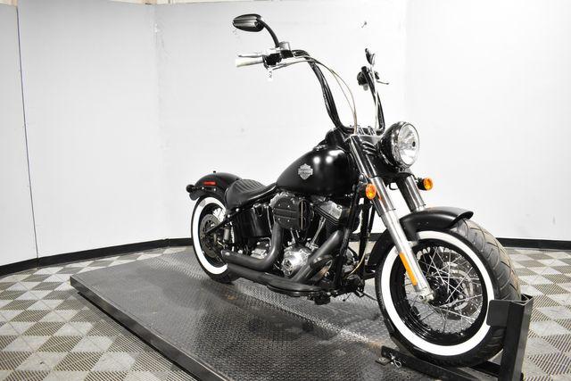 2013 Harley-Davidson FLS - Softail® Slim™