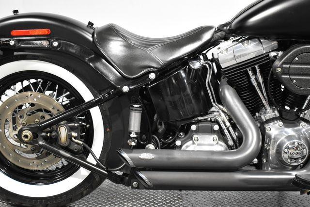 2013 Harley-Davidson FLS - Softail® Slim™ in Carrollton, TX 75006