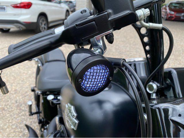 2013 Harley-Davidson FLS Softail Slim in McKinney, TX 75070
