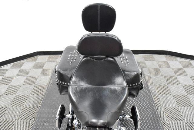 2013 Harley-Davidson FLSTC - Heritage Softail® Classic in Carrollton TX, 75006