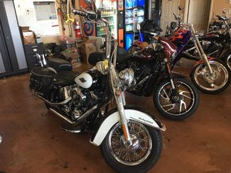2013 Harley-Davidson FLSTC Heritage Softail Classic   - John Gibson Auto Sales Hot Springs in Hot Springs Arkansas