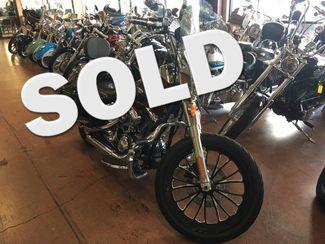 2013 Harley-Davidson FLSTC Heritage Softail Classic  | Little Rock, AR | Great American Auto, LLC in Little Rock AR AR