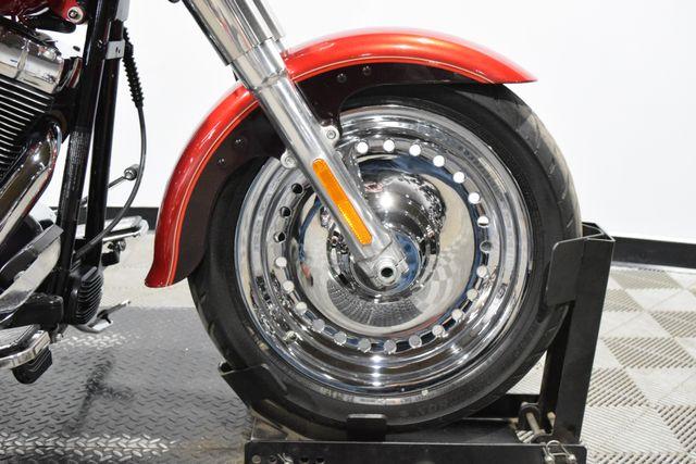 2013 Harley-Davidson FLSTF - Fat Boy® in Carrollton, TX 75006