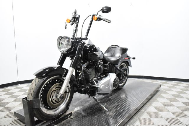 2013 Harley-Davidson FLSTFB - Fat Boy® Lo in Carrollton, TX 75006